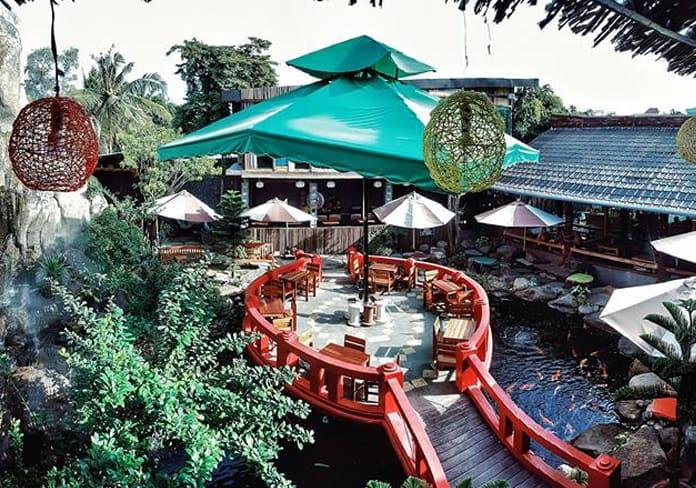 Robusta Koi Garden – Vĩnh Long