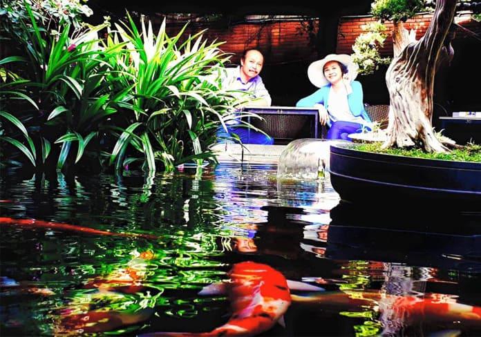 Ellip Cafe – Gò Vấp – Tp.Hồ Chí Minh